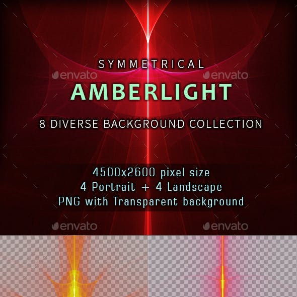 Amberlight Design Collection - 1