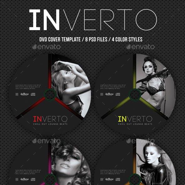 Inverto Music DVD Cover V2