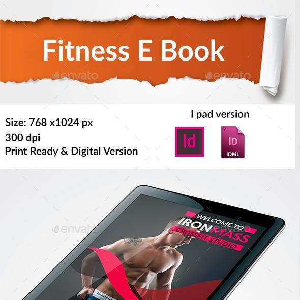 Fitness E book