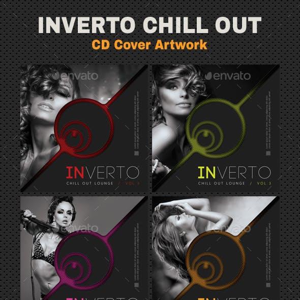 Inverto Music CD Cover 4