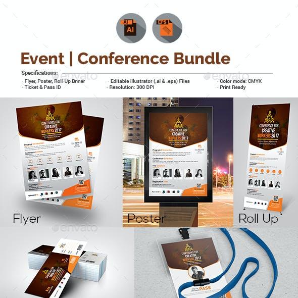 Event Conference Bundle