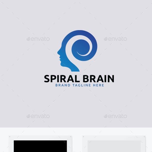 Spiral Brain