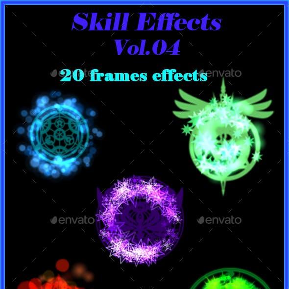 Skill Effects Vol 04