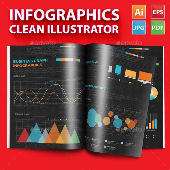 Infographics Illustrator