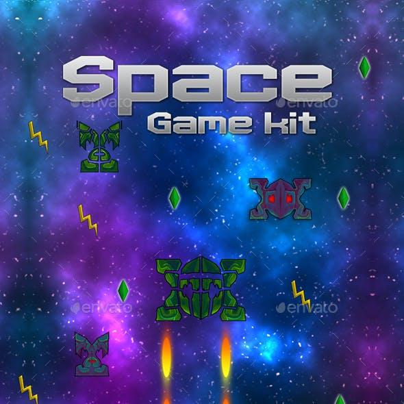 Space Game Kit