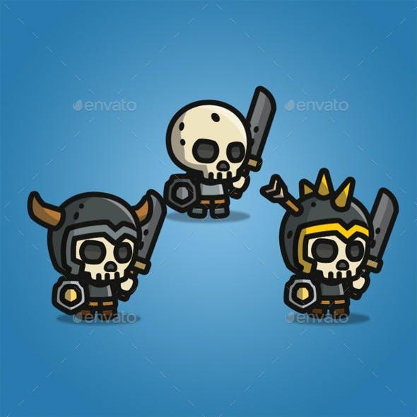 Tiny Style Skeleton