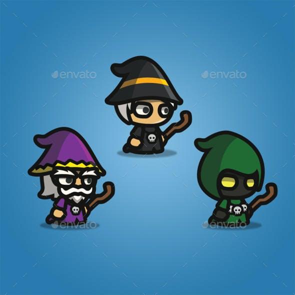 Tiny Style Wizard