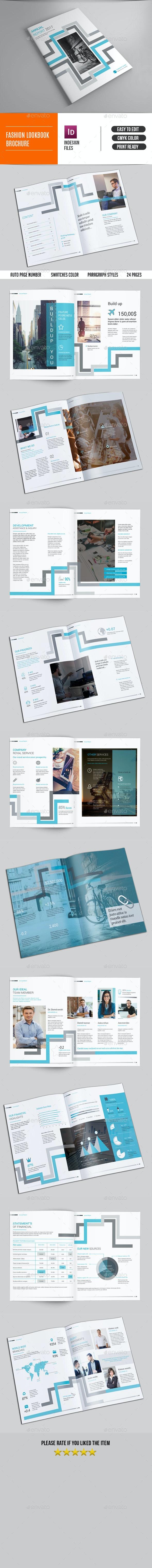 Annual Report Brochure-V412 - Corporate Brochures