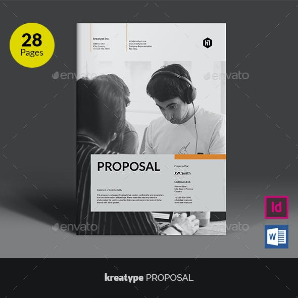 Kreatype Business Proposal v04