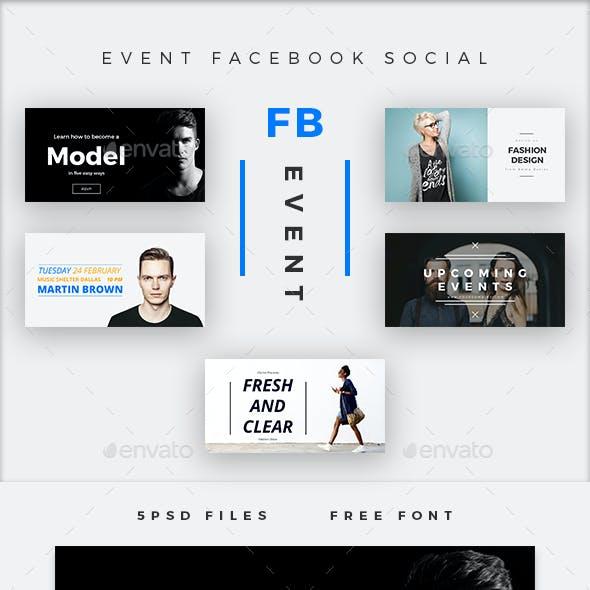 Event Facebook Social
