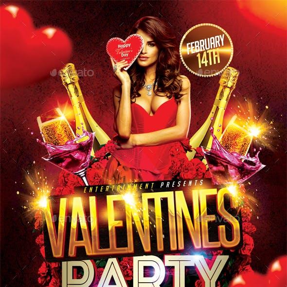 Valentines Party
