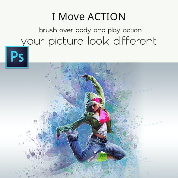 i Move Action