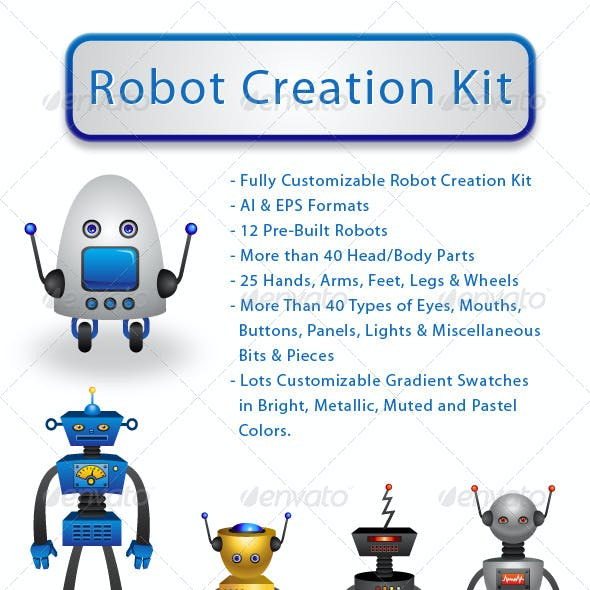 Robot Creation Kit