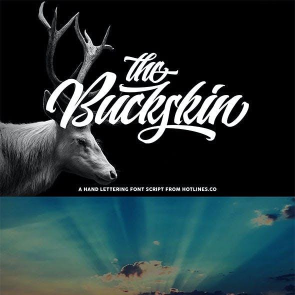 Buckskin Script