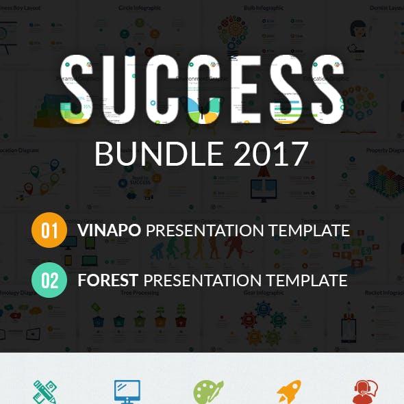 Success Powerpoint Bundle 2017