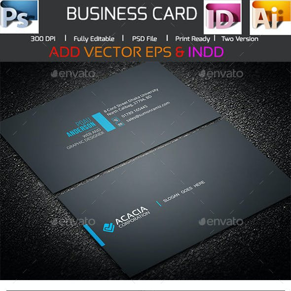 Kala Business Card