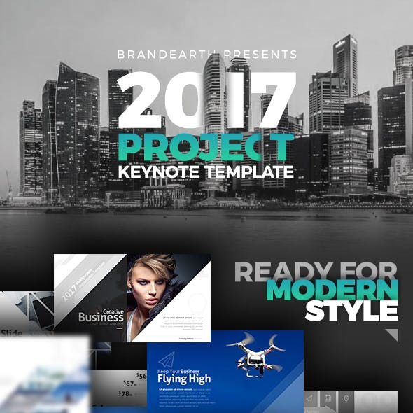 2017 Project Keynote Presentation