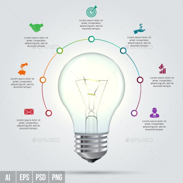 Magnificent Progress Infographic Templates From Graphicriver Page 4 Wiring Digital Resources Jonipongeslowmaporg