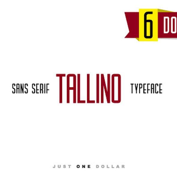 Tallino