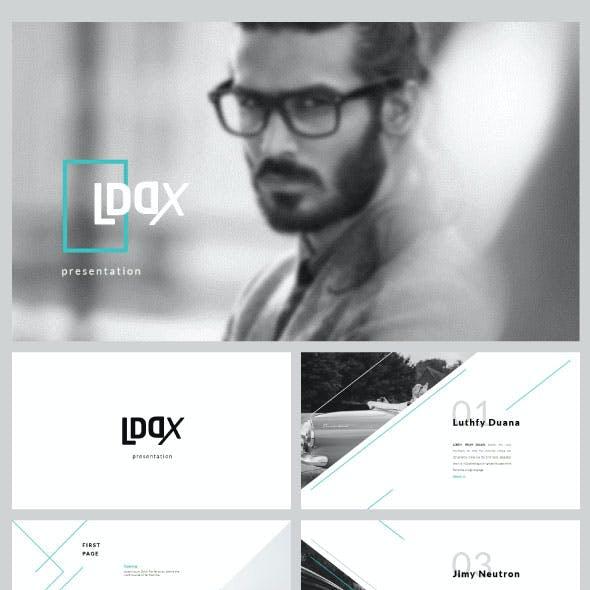 Lddx Keynote Presentation