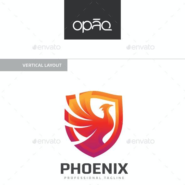 Phoenix Bird Graphics Designs Templates From Graphicriver