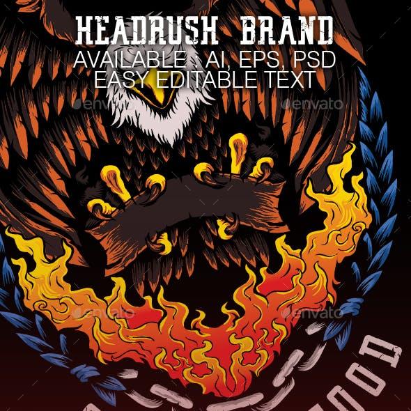 Headrush Quality good