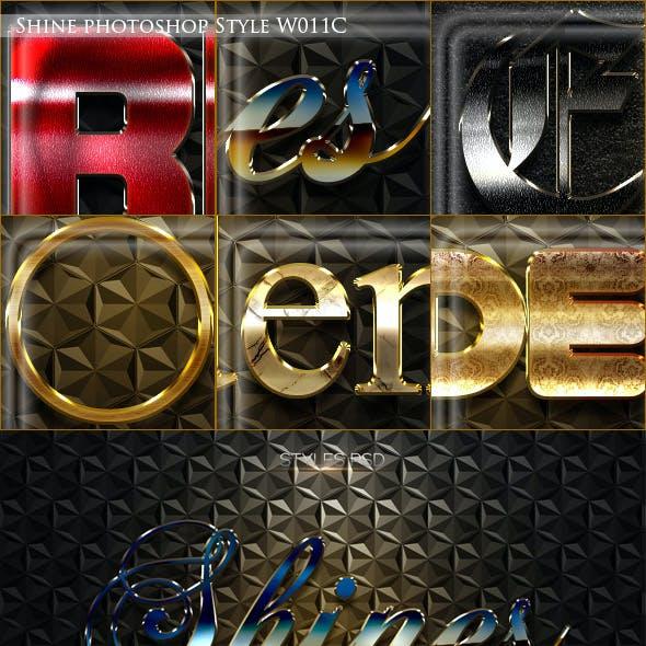 Mix Style W011C
