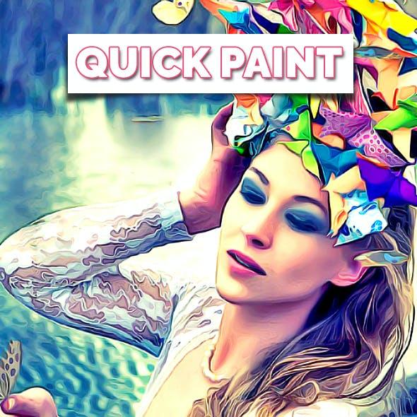 Quick Paint