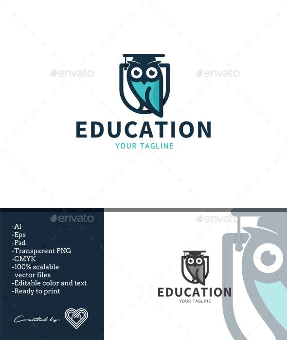 Education - College Logo Templates