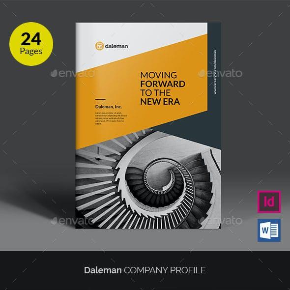 Daleman Company Profile v03