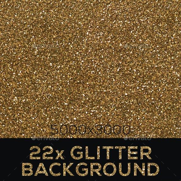 Glitter Background Pack