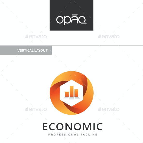 Economic Investment Logo