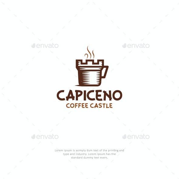Coffee Castle Logo