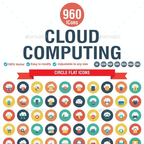 Cloud Computing Six Style's