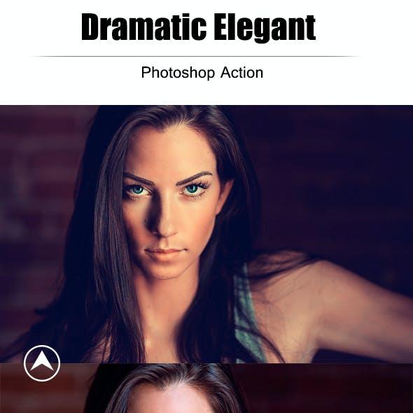 Dramatic Elegant