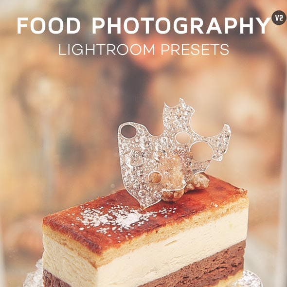 Food Blogger Graphics, Designs & Templates from GraphicRiver
