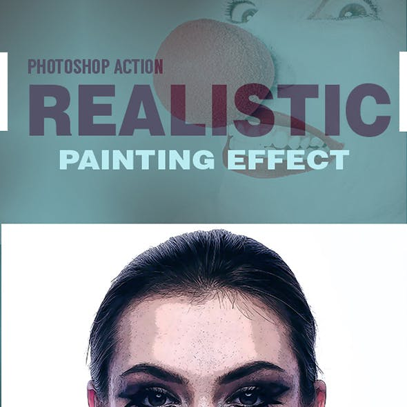 Pro Painting Effects