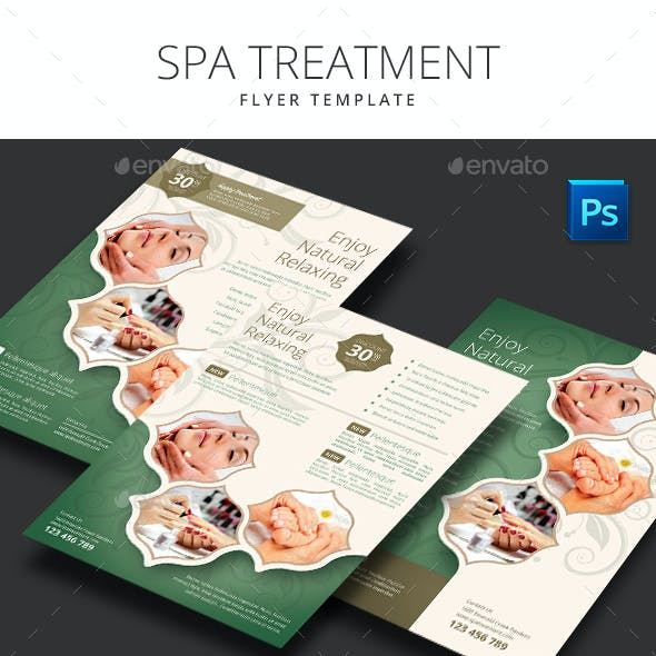 Spa Treatment
