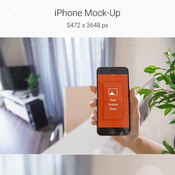 Phone Mockup