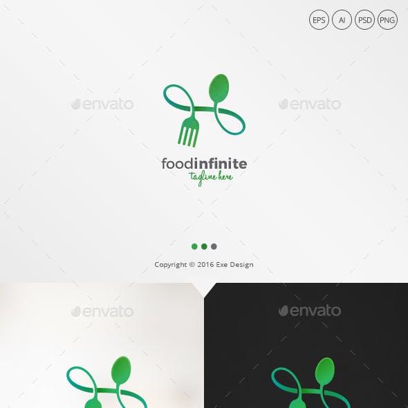 Infinite Food Logo