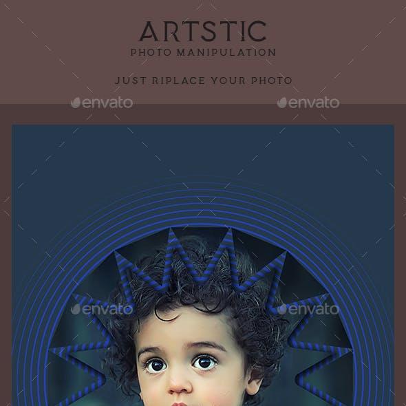 Artstic Photo Manipulation