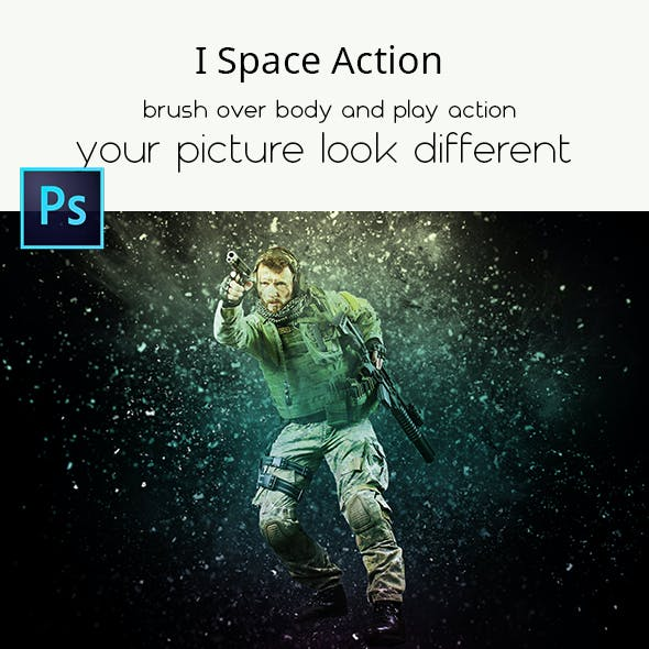I Space Action