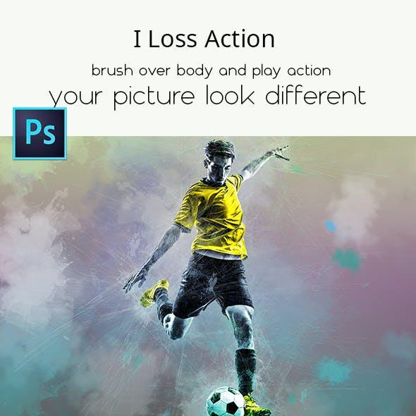 I Loss Action