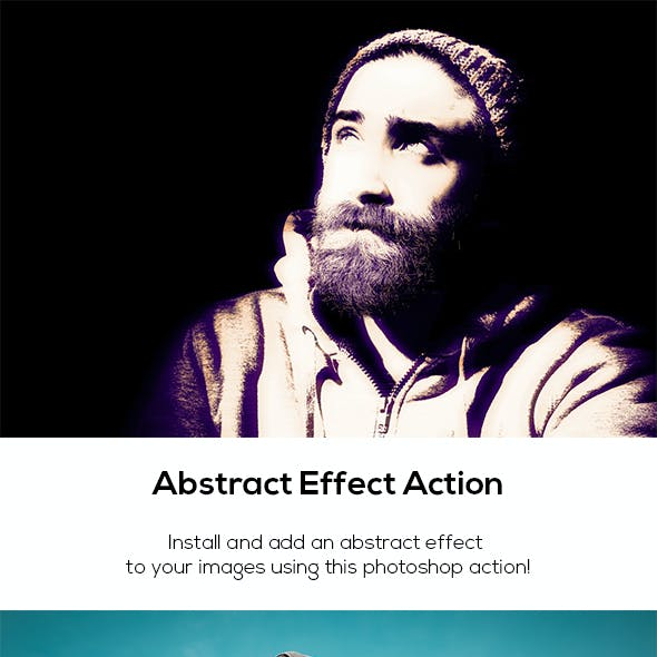 Abstract Effect Action