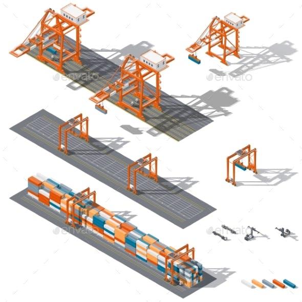 Sea Container Terminal