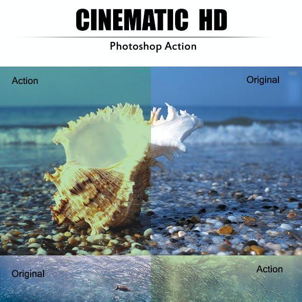 Cinematic HD