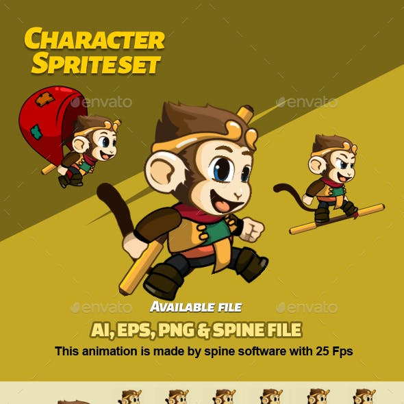 Character Set V12