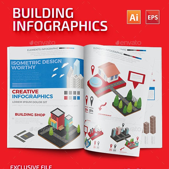 Building Infographic Design