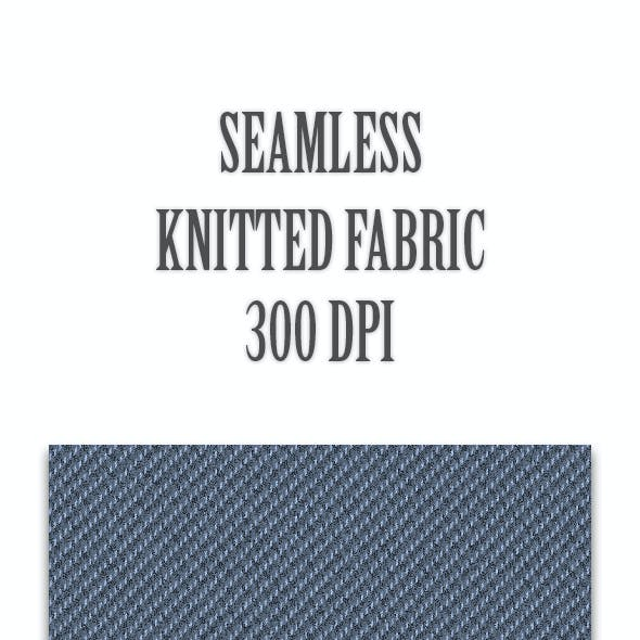 Seamless Knitted Fabric