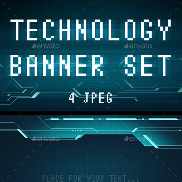 Technology Interface Concept